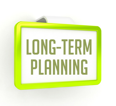 Long Term Plan Term 3